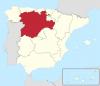 Les Provinces _ Castille-et-León
