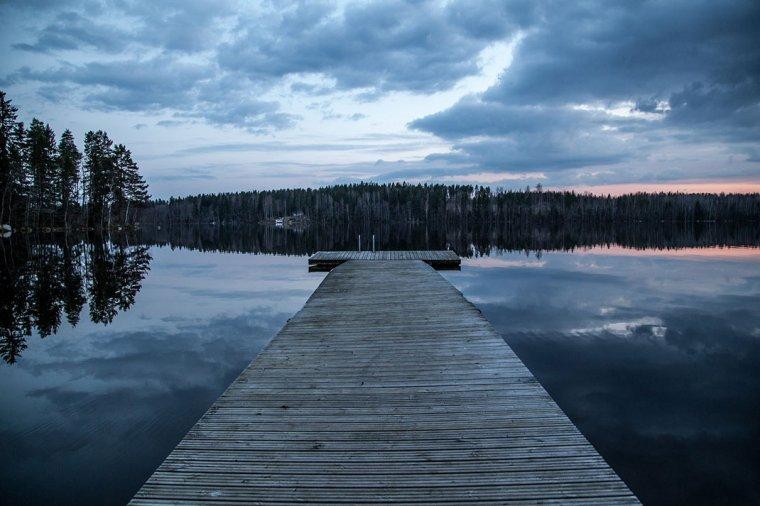 Naviguez dans la région des Grands Lacs en Finlande