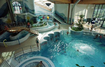 Stations thermales de Pologne