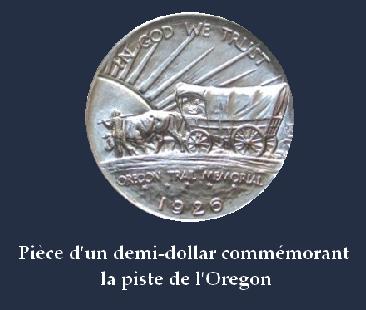 Piste de l'Oregon