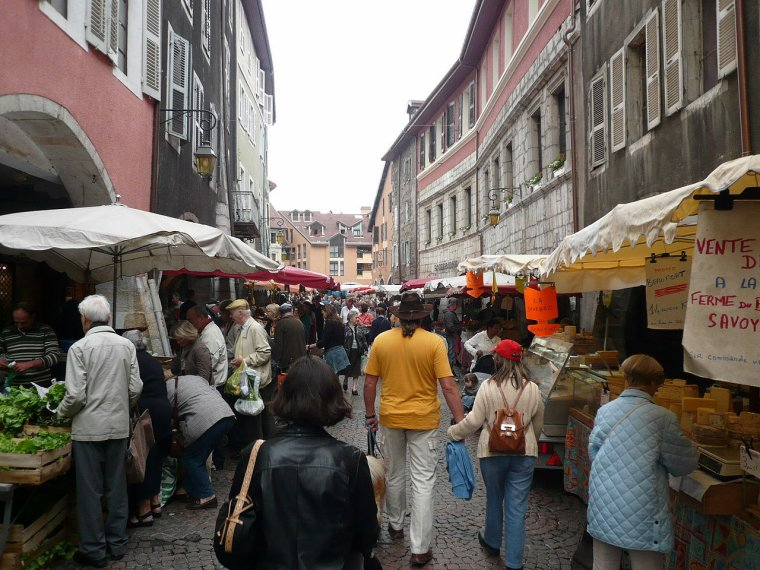 Tourisme _ Annecy