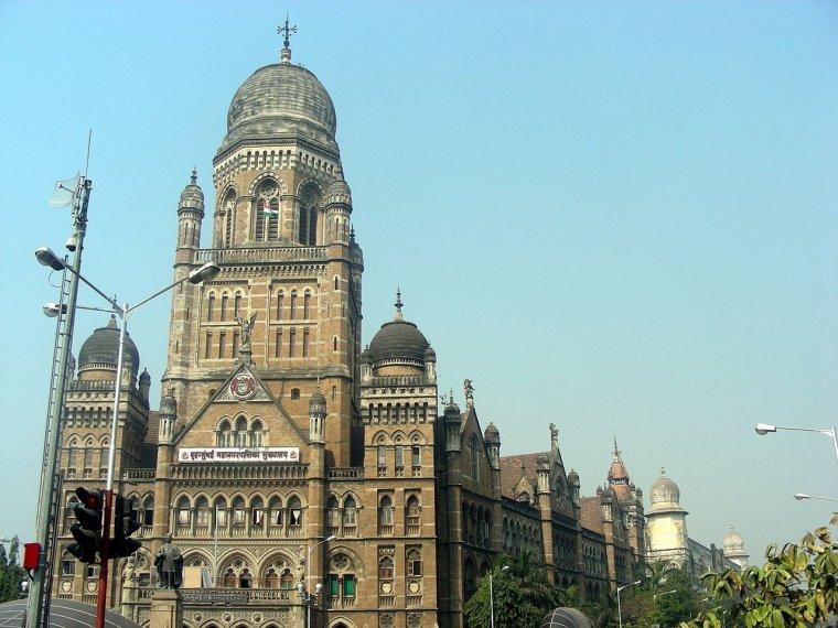 Les Capitales d'Etats _ Bombay