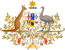 Etat Australien _ Queensland