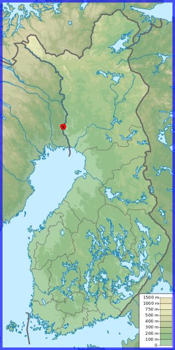 Patrimoine mondial de l'UNESCO _ Aavasaksa