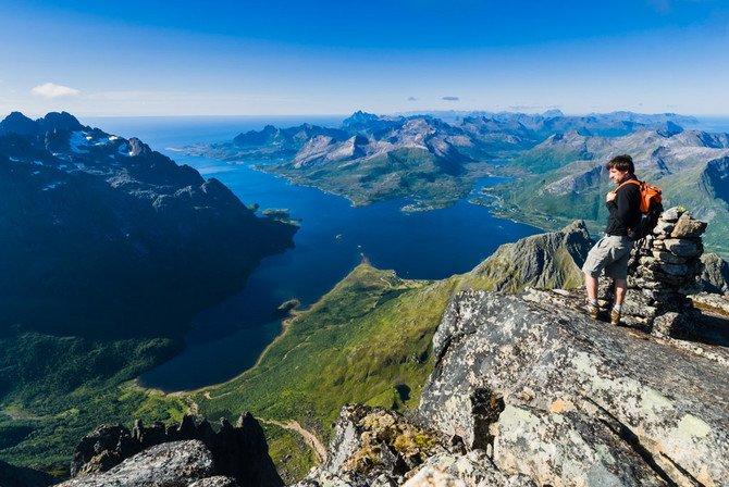 Norvège : Les plus belles destinations des Lofoten