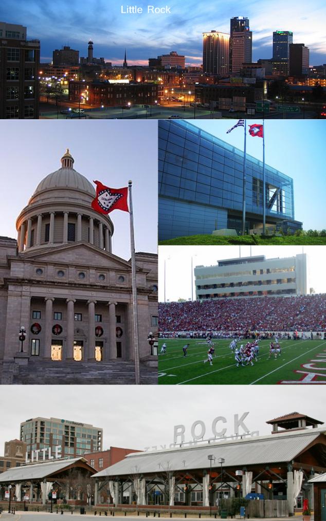 Les Provinces _ Arkansas
