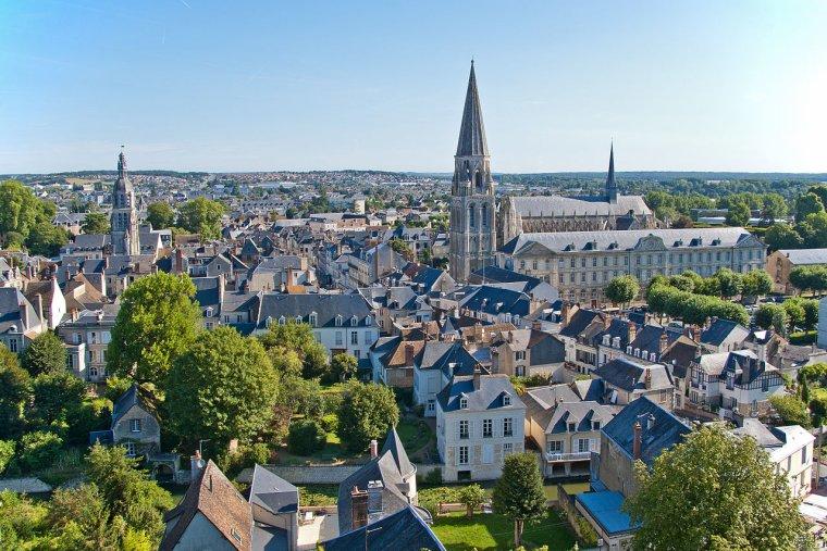Département du Loir et cher