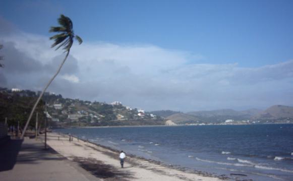 Les Capitales _ Port Moresby