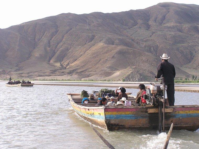 Province d'Asie _ Tibet