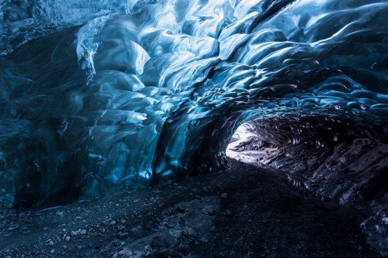 Les Glaciers _ Vatnajökull