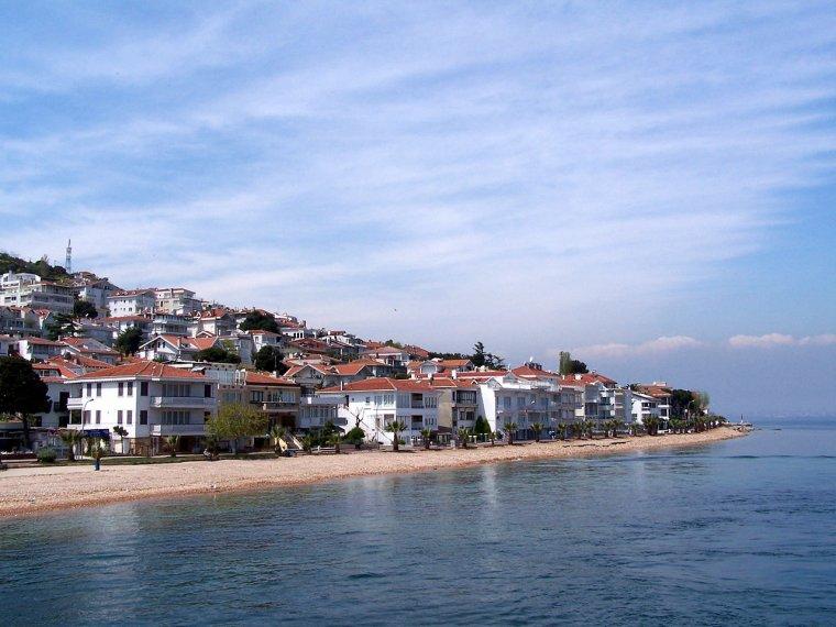 Mer de Marmara