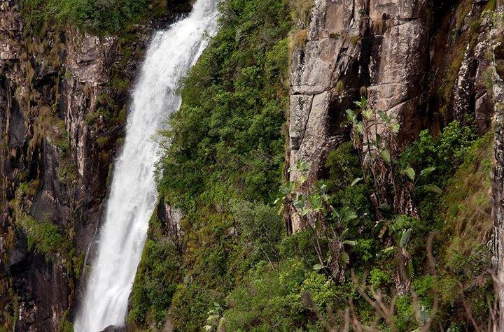 Tourisme au Zimbabwe