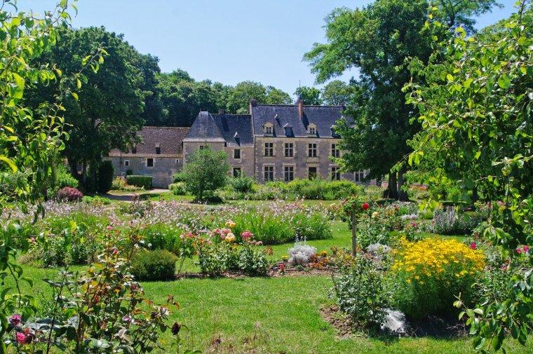 Château de la Possonnière