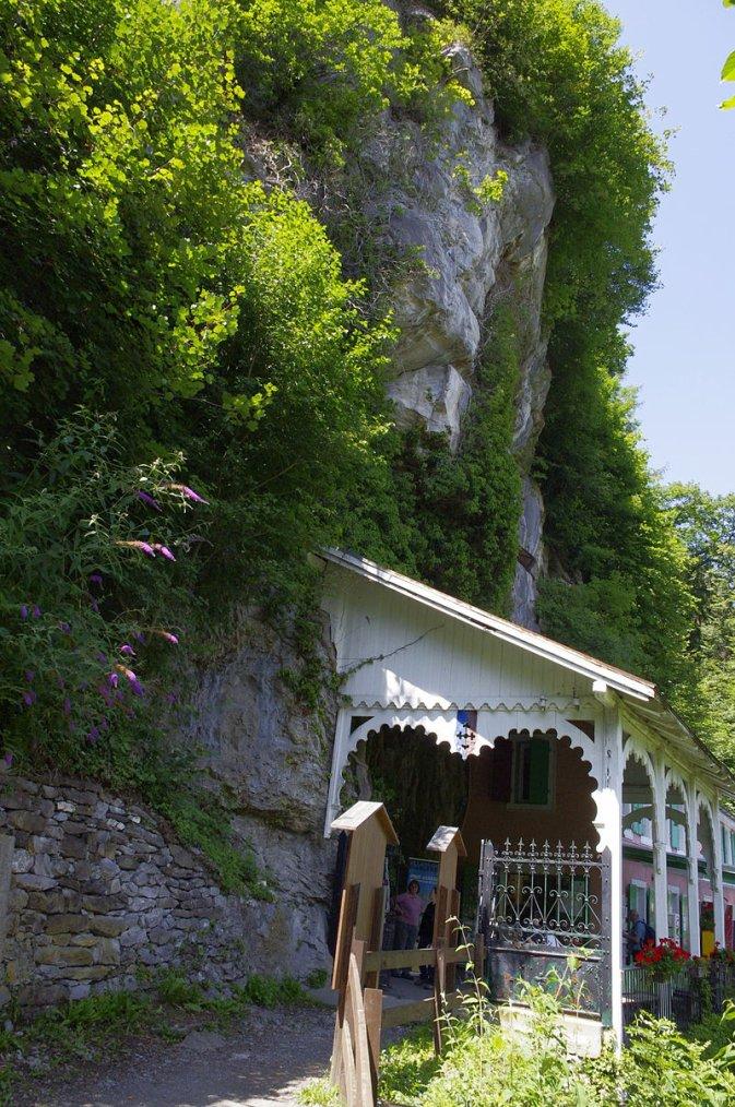 Grotte aux Fées