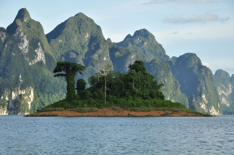 Cheow Lan Lac