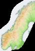 Alpes scandinaves