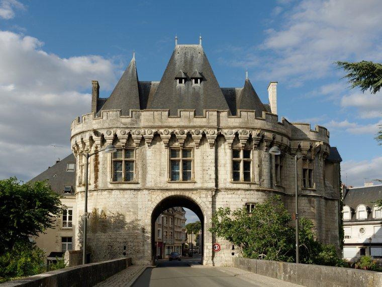 Porte Saint-Georges (Vendôme)