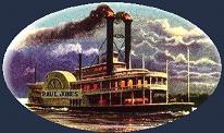 Croisière sur le Mississippi