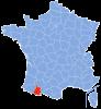 Département de Hautes-Pyrénées