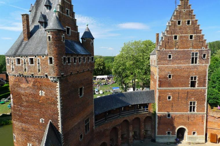 Château de Beersel