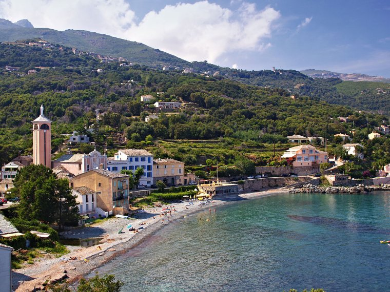 Îles & Archipels _ Corse