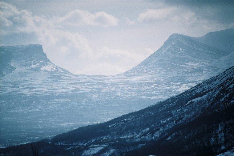 Vallées _ Lapporten