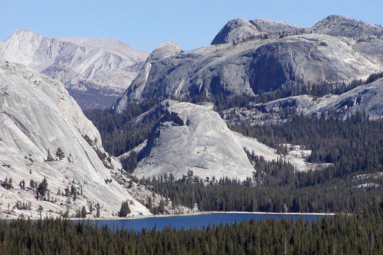 Sierra Nevada (États-Unis)
