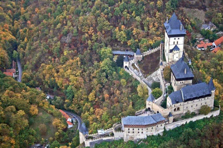 Château de Karlstein