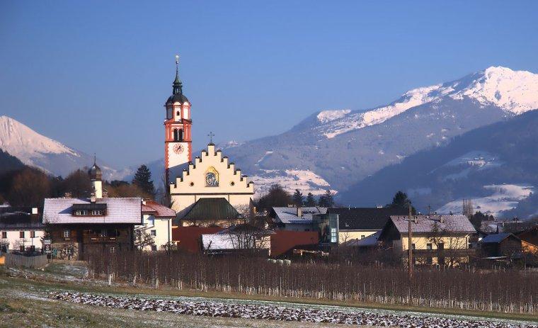District d'Innsbruck-Land