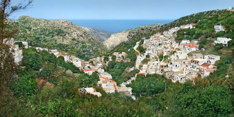 Île de Naxos