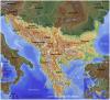 Région Géographique - Balkans