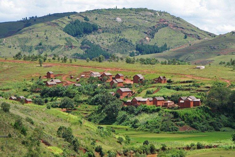 Hautes Terres de Madagascar