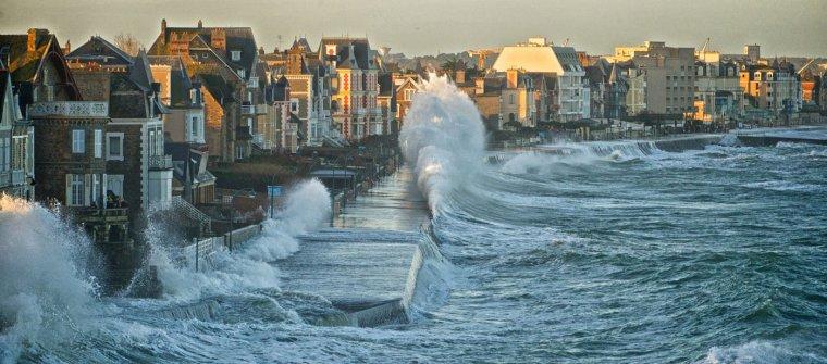 Grandes marées du 27 février au 2 mars