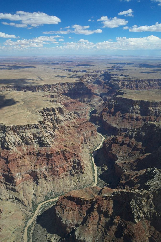 Etats-Unis _ Grand Canyon