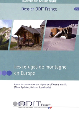 Les refuges de montagne en Europe