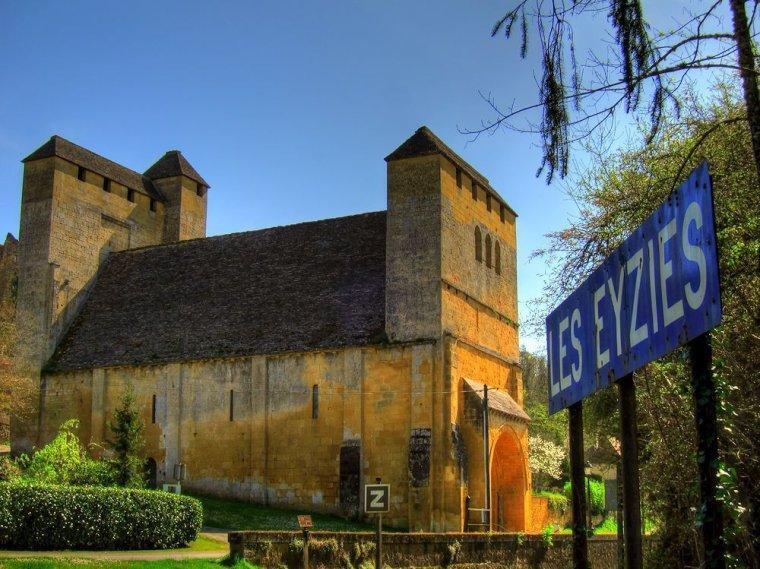 Église de Tayac
