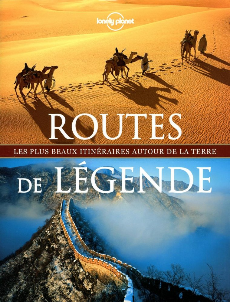 Coin Lecture _ Routes de Légende