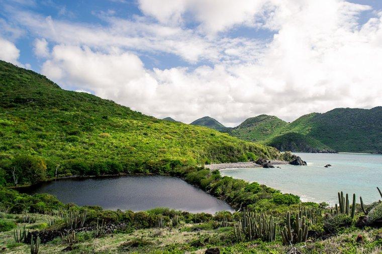 Saint-Martin (île)