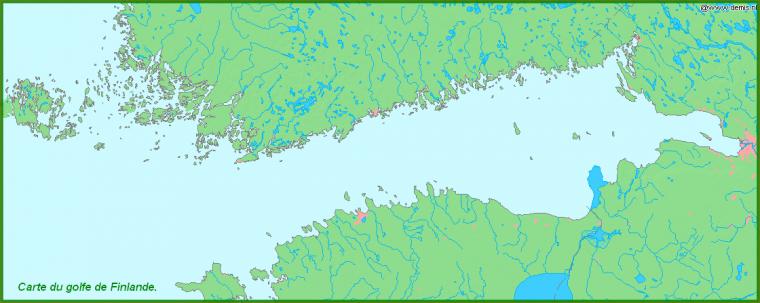 Golfe de Finlande