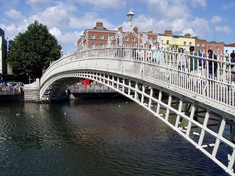 Tourisme en Irlande