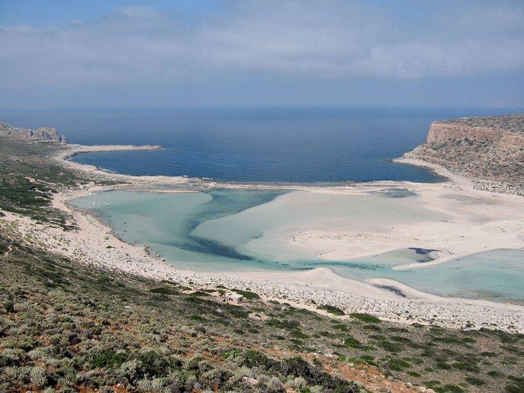 Grèce  -  Île de Crète