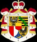 Lichtenstein - Château de Vaduz