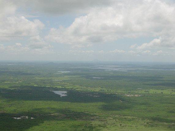 Brésil  -  Sertão