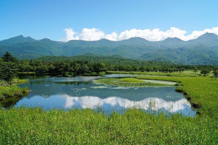 Île formant le Japon  -  Hokkaidō