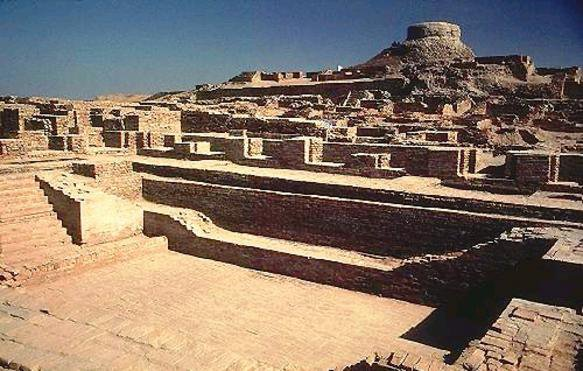 Villes disparues - Mohenjo-daro