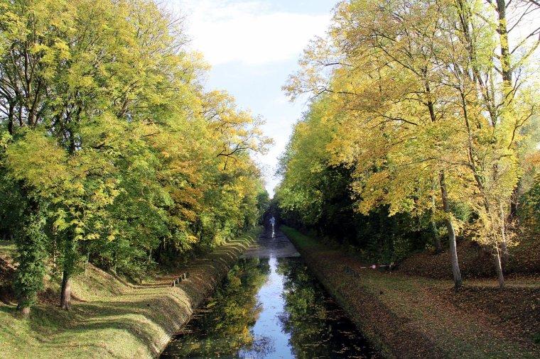 Belgique  -  Parcs naturels