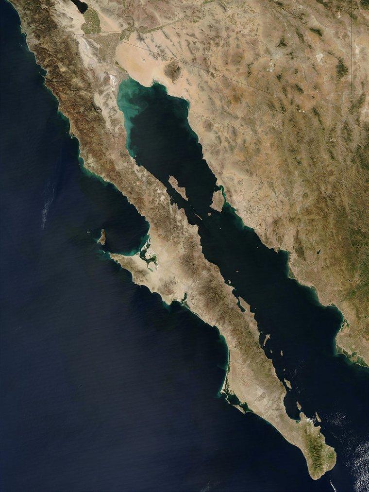 Monde maritime  -  Péninsule
