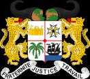 Capitale du Bénin  _  Cotonou