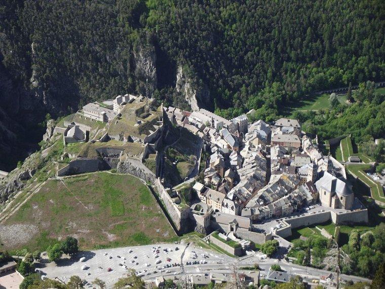 Fortifications de Briançon