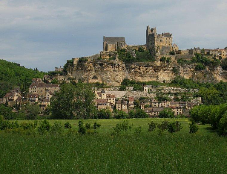 France  -  Beynac-et-Cazenac